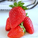 Strawberry Recipes Easy | Strawberry Recipe RoundUp