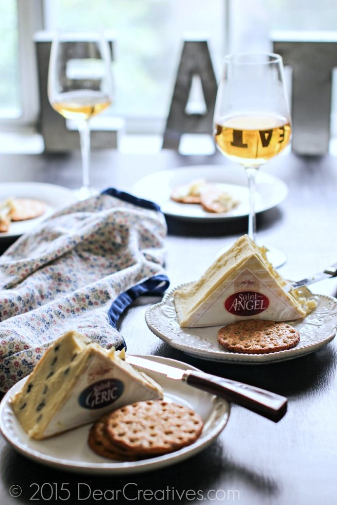 Easy entertaining tips 8 easy cheese plate s tips for Easy entertaining tips