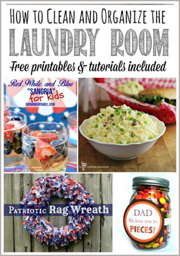 Blogging link ups My Favorite Things Linky Party