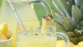 Pineapple Lemonade - Perfect For Showers, Parties or Just Sipping