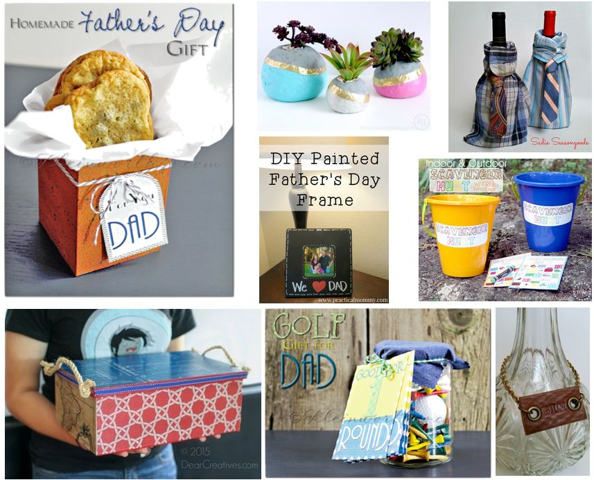 If you want to gift a unique, handmade gift this Father's Day but lack the time or skills to craft it yourself, look no further than Etsy. The creative playground is home to endless ideas that you.