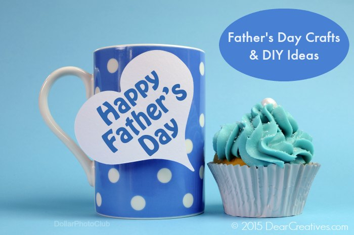 Father's Day Handmade Gift Ideas