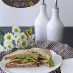 Sandwich Recipe |Italian Herb Sandwich