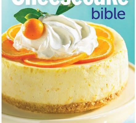 Cheesecake Recipes |The Cheesecake Bible