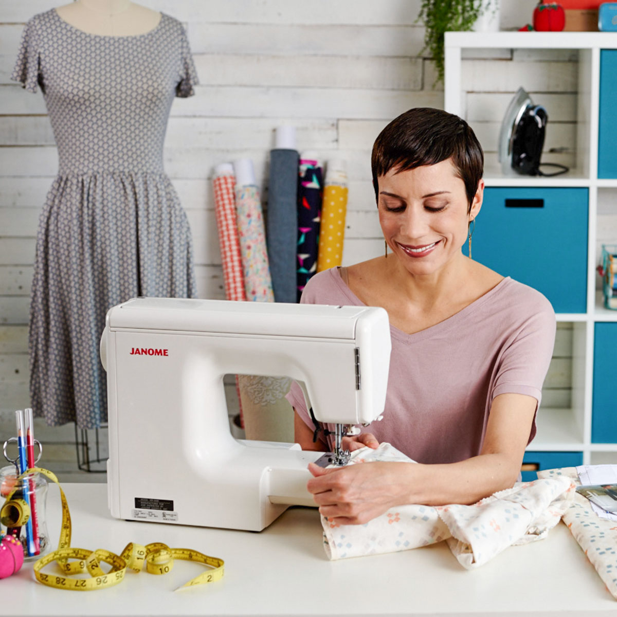 E Courses Online | Sewing
