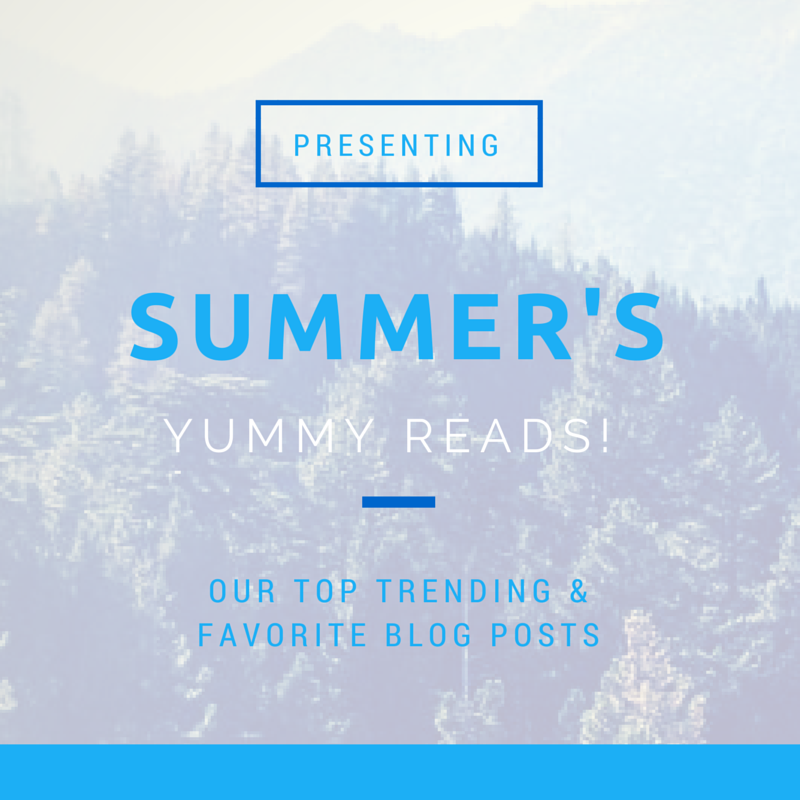 Trending Blog Posts On DearCreatives & Yummy Reads!