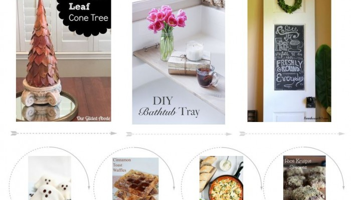 Blogging Linky Party |Inspiration Spotlight Features Party 159