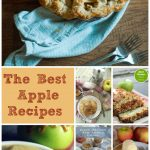 Easy Dessert Recipes: The Best Apple Recipes