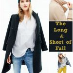 Women's Fashion Trends   Classic Women's Outerwear   Classic Coats and jackets