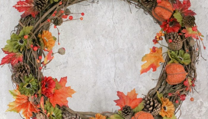 DIY Crafts: Must Have Tips And Tools For Creating Seasonal Wreaths