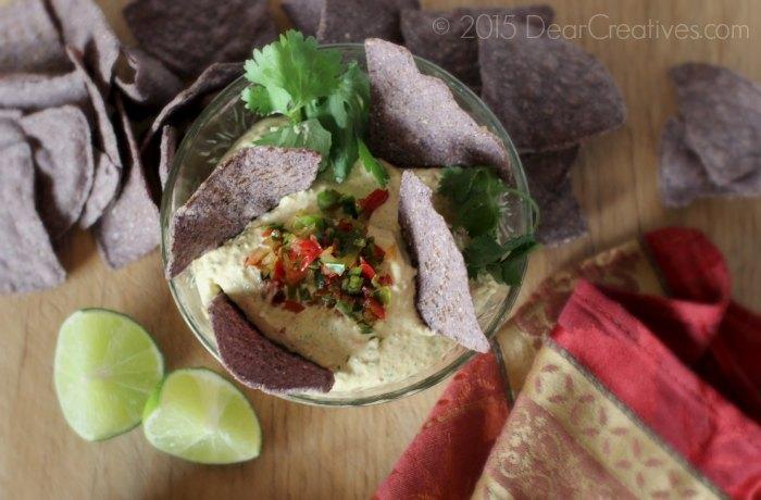 Easy Recipes Jalapeno Dip