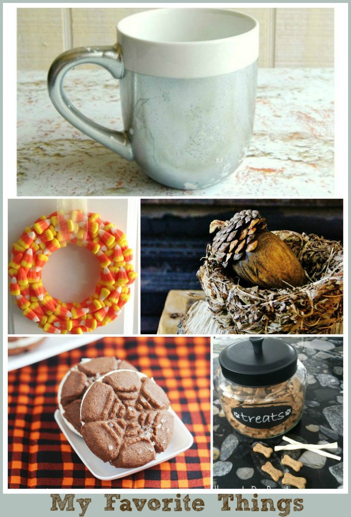 LinkUp Party: My Favorite Things Linky Party #Linkup 139