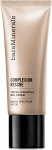 beauty   bareminerals complexion rescue gel