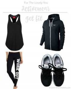Womens fashions |Active wear for women | workout clothes
