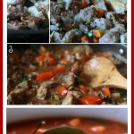 Slow Cooker Recipes: Easy Italian Style Beef Stew