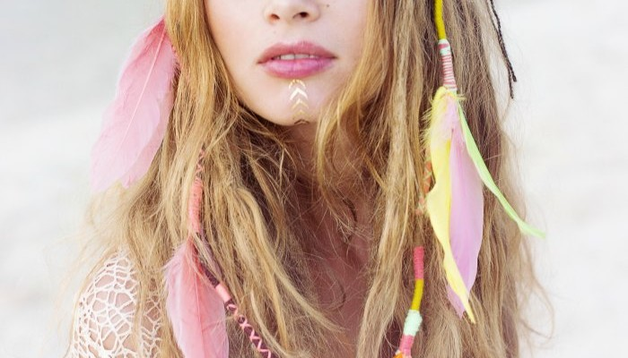 13 Ways To Look Boho Chic But Not Hippie