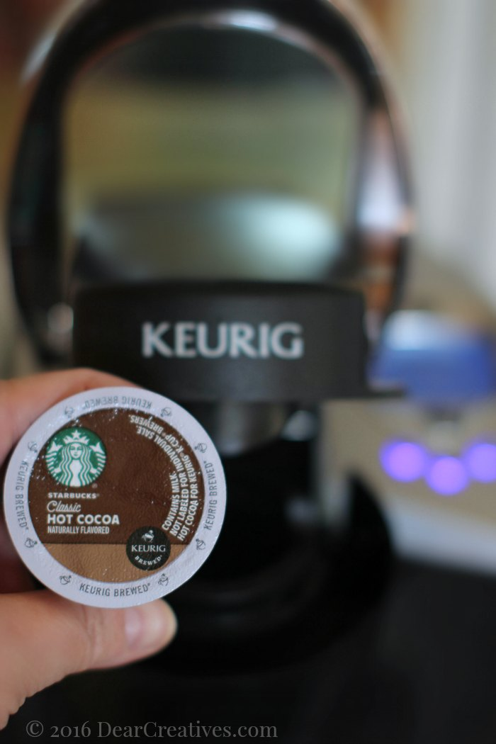 Keurig Coffee Maker Recipes : Drink Recipes Warm Up With Hot Cocoa And These 10 Chart Topping Ideas!