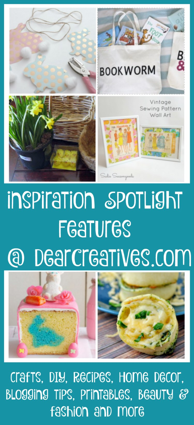 Linkup Parties |Inspiration Spotlight 186-Features
