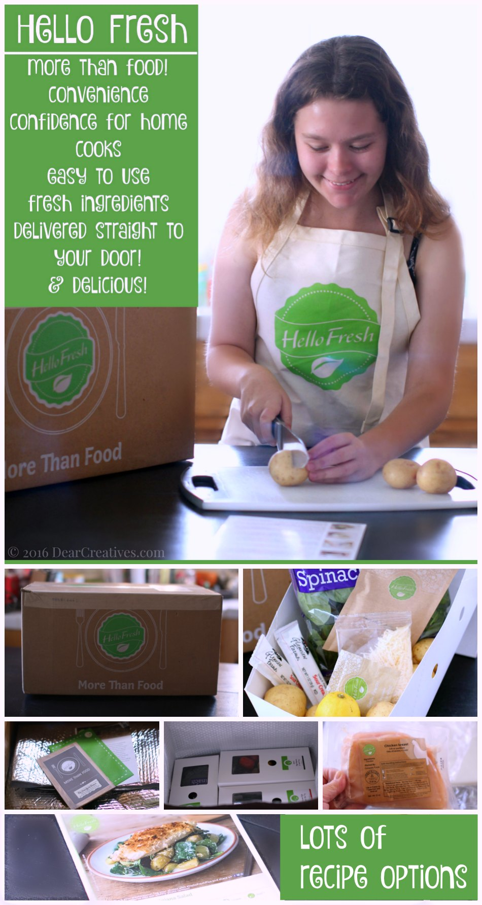 Cooking Recipes Recipe Kits Hello Fresh Meal Kit Delivery Meal Plans
