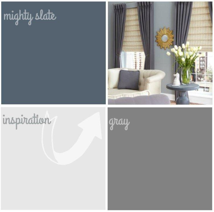 Color Guide | Color Inspiration | DearCreatives.com for Budget Blinds