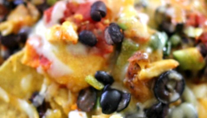 Easy Recipe Restaurant Style Nachos