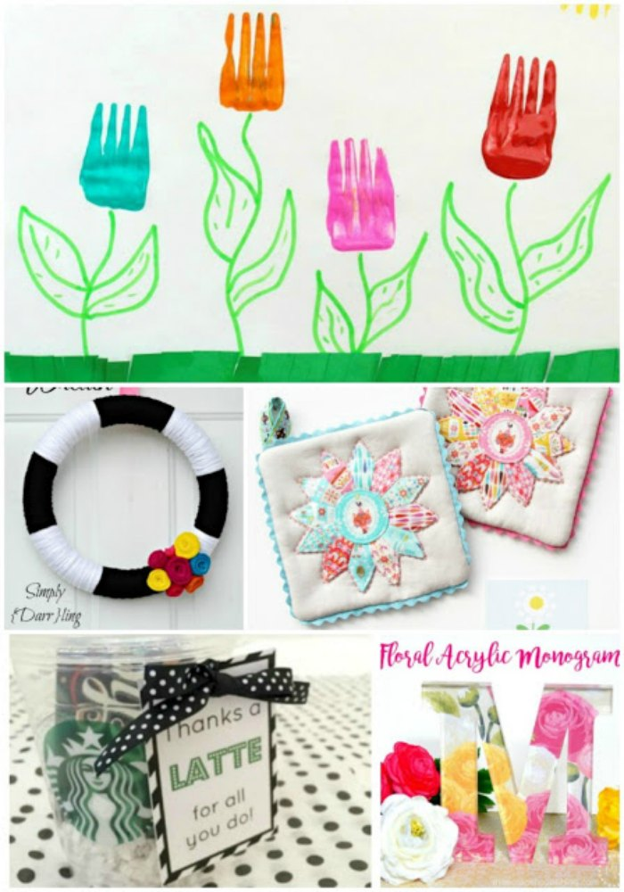 Linkup Parties My Favorite Things DearCreatives