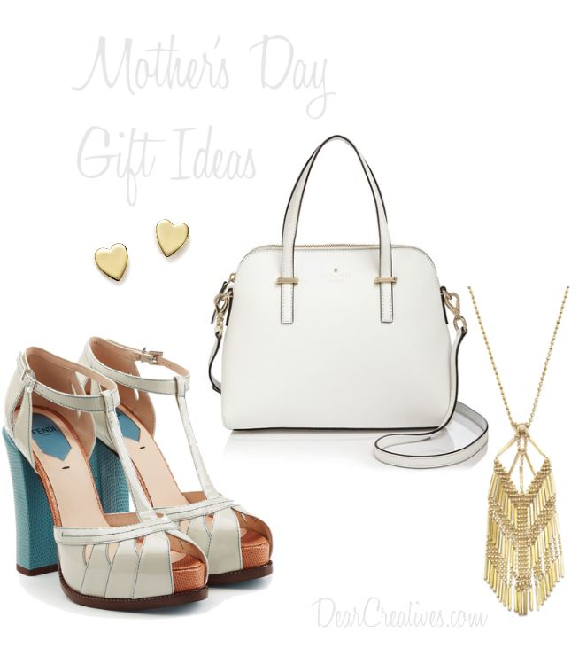 Mother's Day Gift Ideas |Gift Ideas For Moms | and a special discount code for Bloomingdales