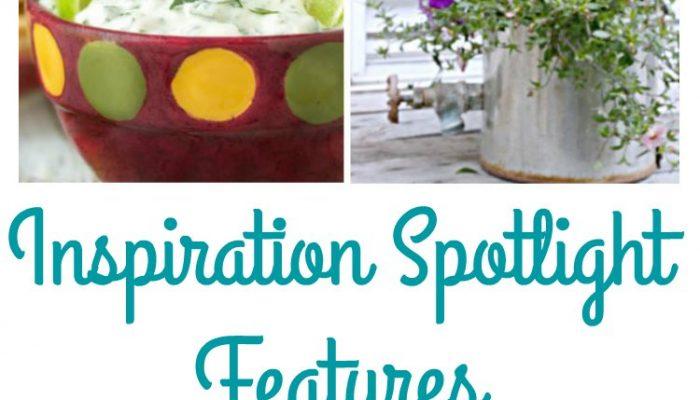 Linkup Party: Inspiration Spotlight 195