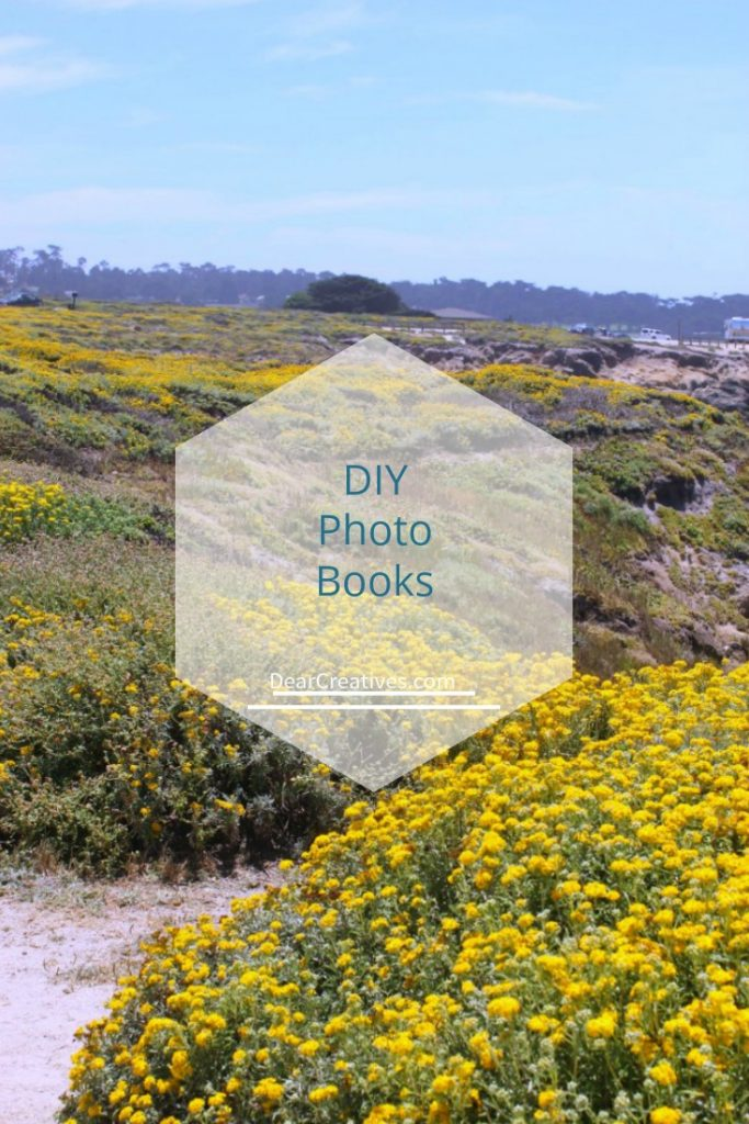 DIY Photo Books Discount