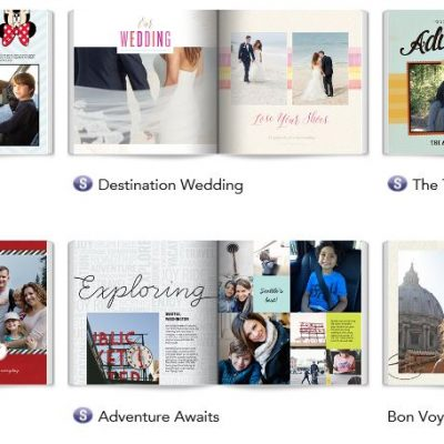 DIY Photo Books And Prints Discount Offers