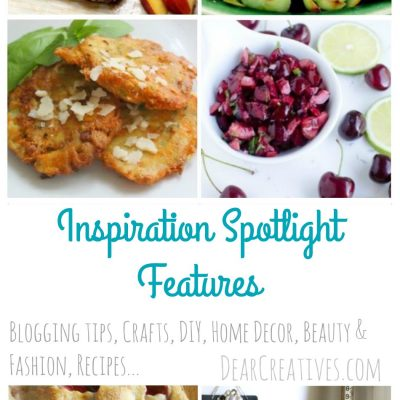 Linkup Party Inspiration Spotlight 205 Join Us!