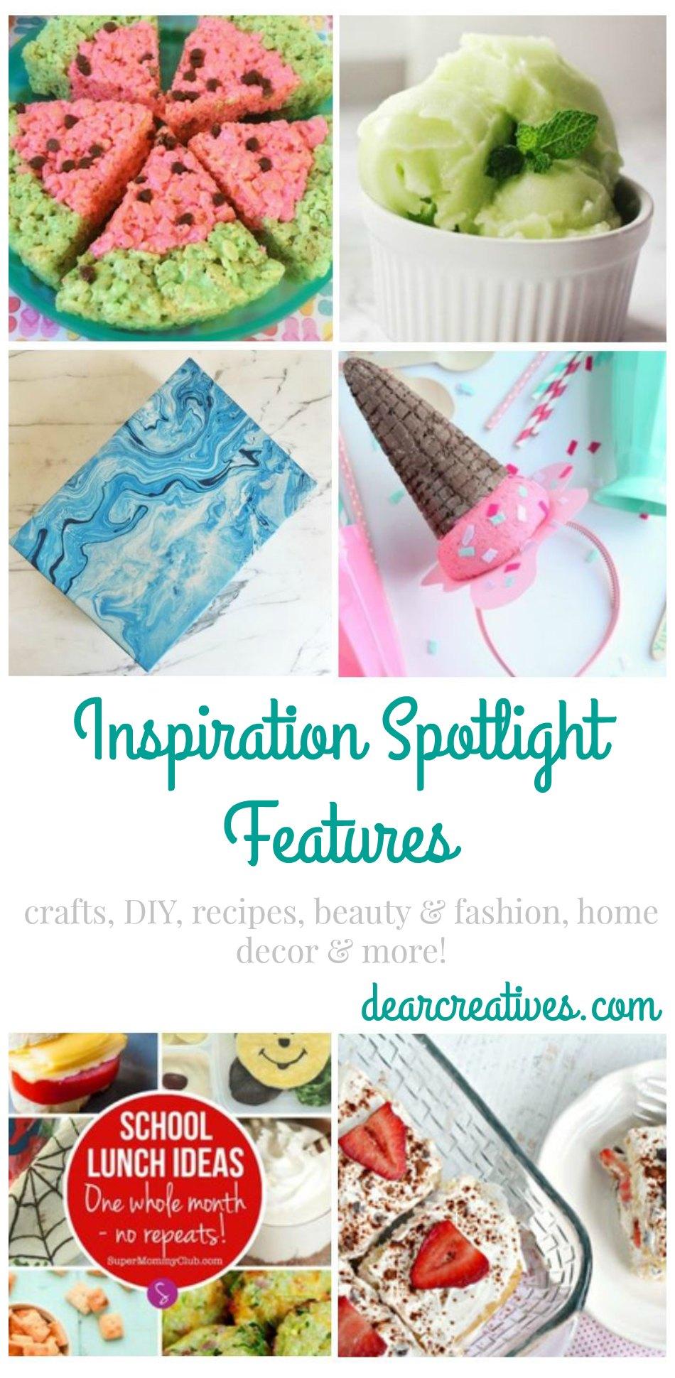 Linkup Party Inspiration Spotlight 203 Join Us!