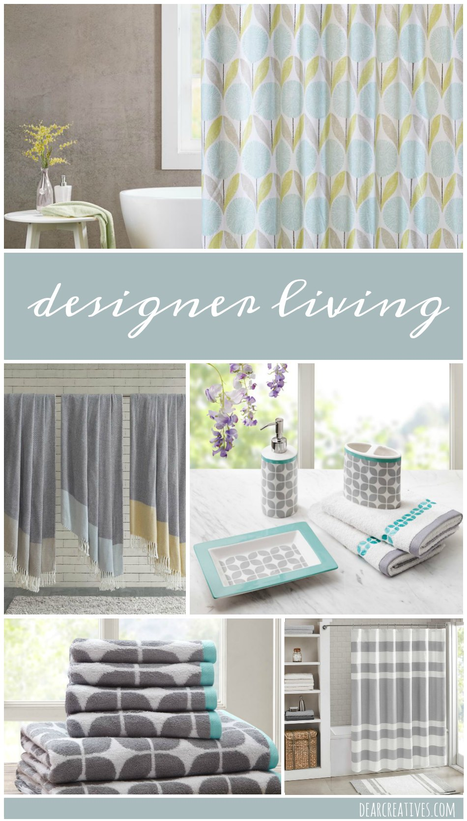 Home Decor Ideas And Tips Styled With Designer Living