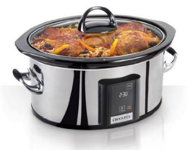 how-to-purchase-the-right-crock-pot-or-slow-cooker | crock-pot-6-5-programable-touch-screen