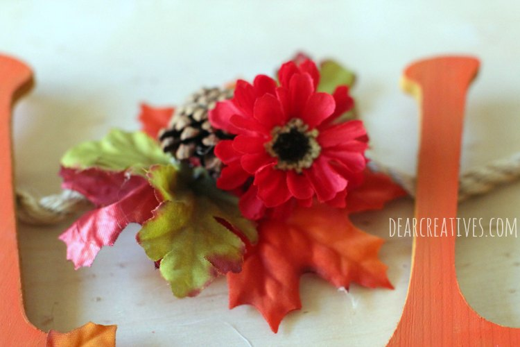 fall-craft-banner-diy-using-wood-letters-and-floral-supplies-includes-step-by-step-tutorial-with-images-anyone-can-make-with-a-few-supplies