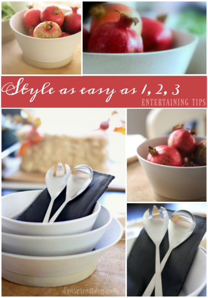 Home Decor Style 3 Easy Sets Of Tips For Styling And