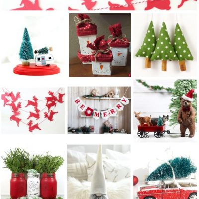 Home Decor Ideas Christmas: Easy Touches For Festive Holiday Decor