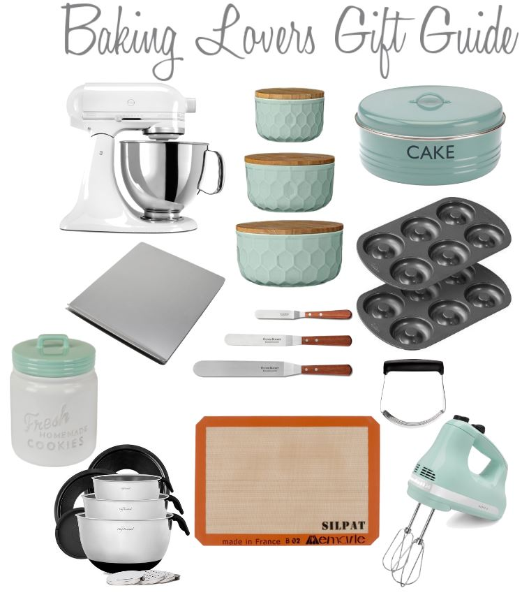 gift-guide | gift-guide-baking-lovers