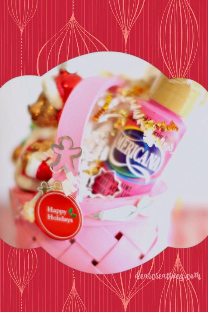 christmas-crafts-mini-gift-basket-idea