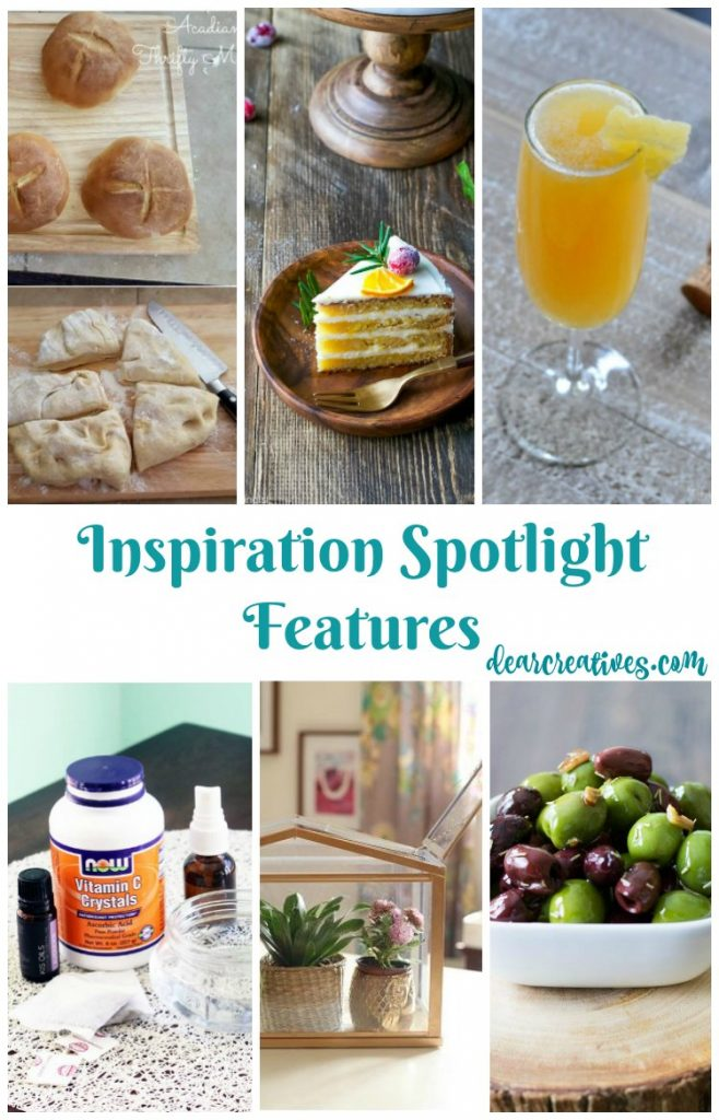 Linkup Party Inspiration Spotlight Party 226 | Bloggers sharing their favorite posts, crafts, DIY, Blogging Tips, Home Décor, BB, Fashion, Recipes & more