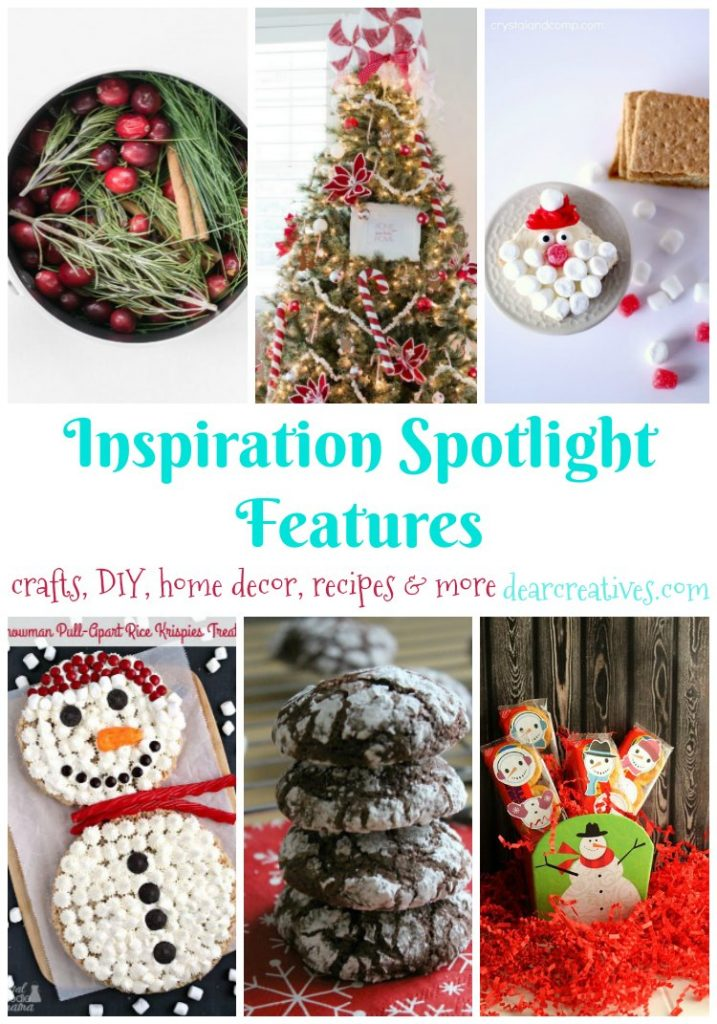 Linkup Party Inspiration Spotlight Party 225 Crafts Bloggers sharing their favorite posts, crafts, DIY, Blogging Tips, Home Décor, BB, Fashion, Recipes & more .