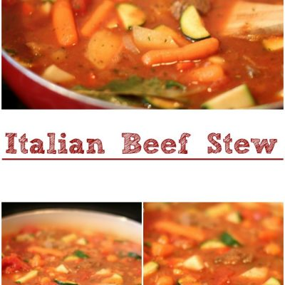 Italian Beef Stew This Easy Recipe Is A Crowd Please-r! Can Be Served Over Noodles