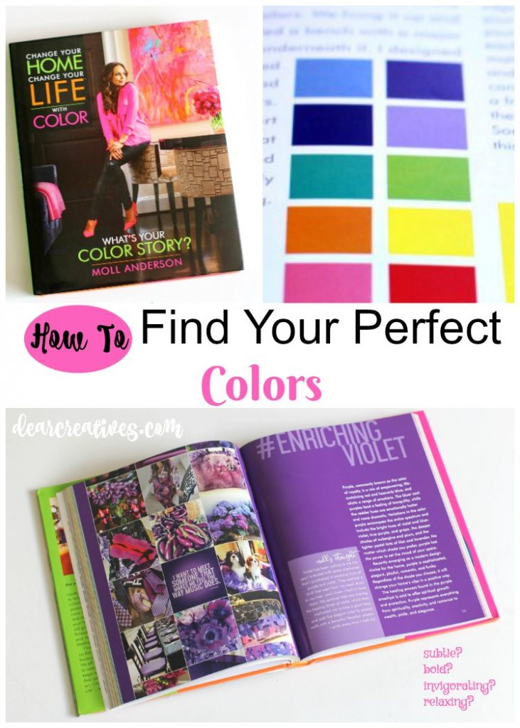 Books Color Theory: Change Your Home, Change Your Life™ with Color ...