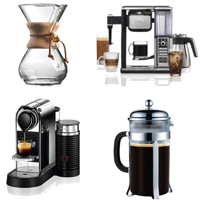 Gift Guide Coffee Lovers Best Choices For Coffee Enthusiasts