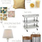 Easy DIY Home Decor | Home decor Ideas Modern Farmhouse Magnolia Market Style