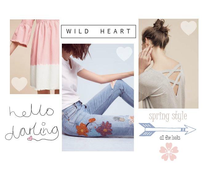 fashions spring | Spring fashion styles
