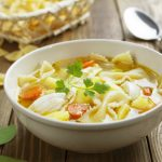 Easy Recipes: Chicken Noodle Soup recipe you'll love this quick and easy recipe. Perfect for any night of the week.