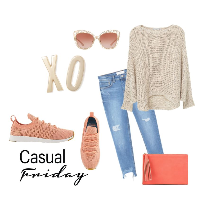 Everyday Fashions That You Need For Spring And Today's Top Trending Spring Fashions
