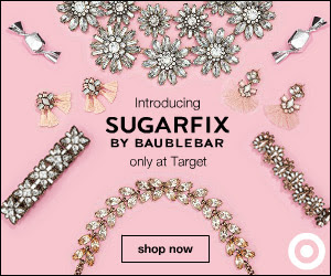 Sugarfix by Baublebar only at Target #ad