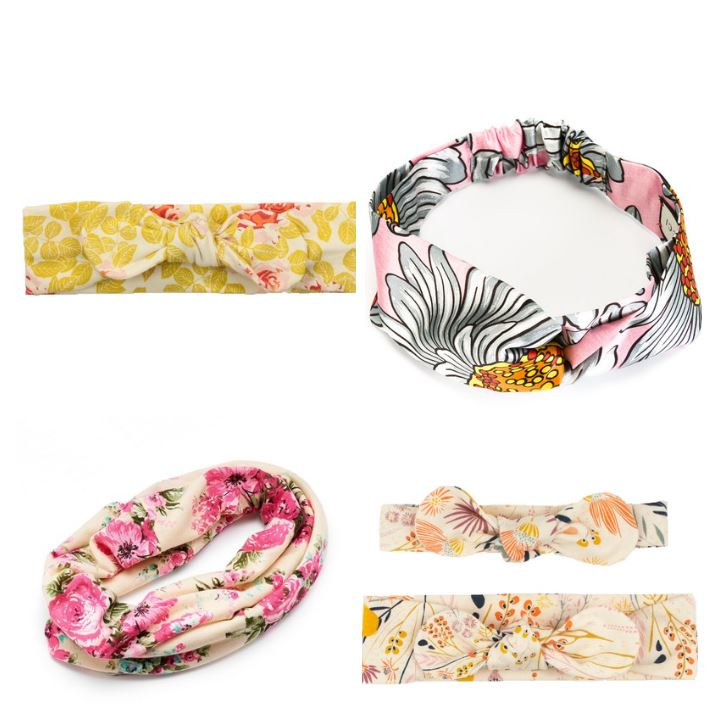 fashion accessories headbands